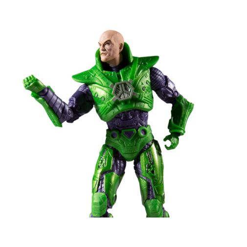 McFarlane Toys - DC Multiverse - New 52 - Lex Luthor - 06
