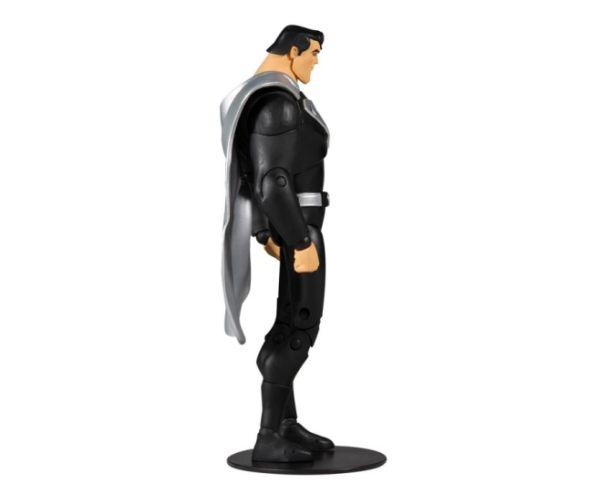 McFarlane Toys - DC Multiverse - Superman The Animated Series - Superman - Black Suit - 03