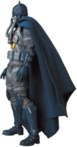 Medicom - MAFEX - Batman Hush - Jumpsuit - 03