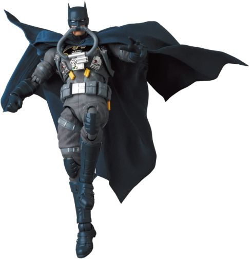 Medicom - MAFEX - Batman Hush - Jumpsuit - 06