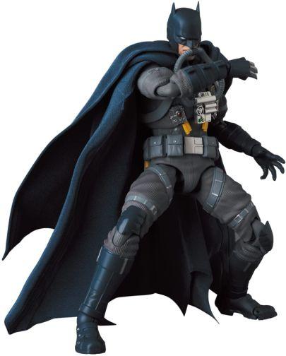 Medicom - MAFEX - Batman Hush - Jumpsuit - 09