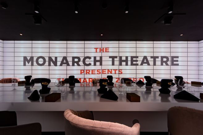 Park Row - The Monarch Theater - 01