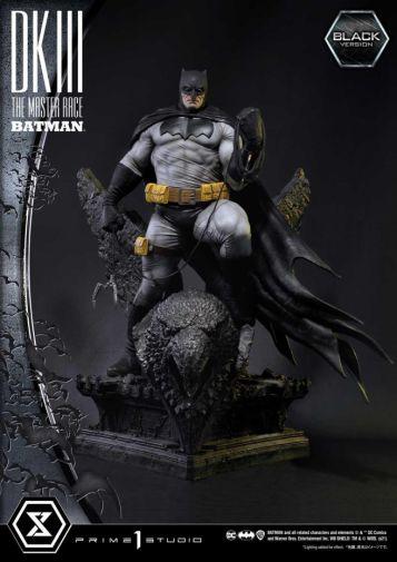 Prime 1 Studio - Dark Knights III - Batman - Black Version - 05