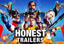 The Suicide Squad - Honest Trailers - Featured - 01