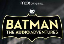 Batman - The Audio Adventures - Logo - Featured - 01