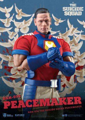 Beast Kingdom - DC - DAH - Peacemaker - 02