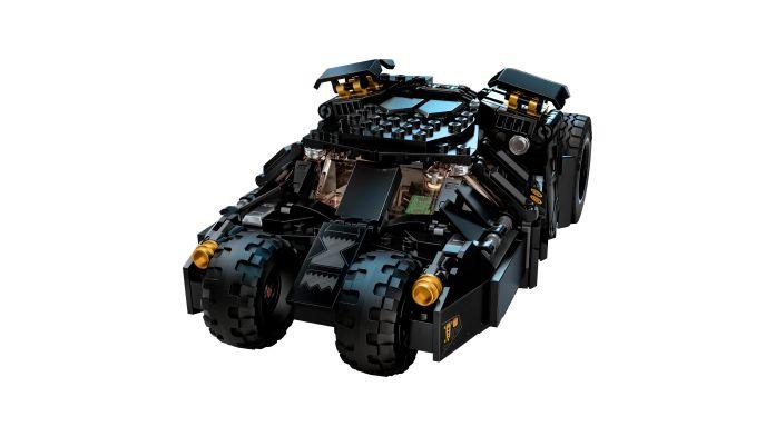 LEGO - 76239 - Tumbler - Featured - 01