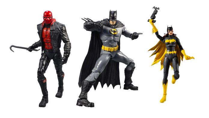 McFarlane Toys - DC Multiverse - Batman - Three Jokers - Featured - 01