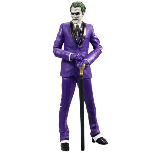 McFarlane Toys - DC Multiverse - Batman - Three Jokers - Joker - Criminal - 01