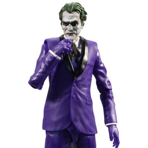 McFarlane Toys - DC Multiverse - Batman - Three Jokers - Joker - Criminal - 06