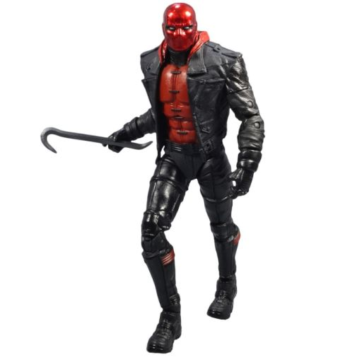 McFarlane Toys - DC Multiverse - Batman - Three Jokers - Red Hood - 01