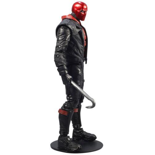 McFarlane Toys - DC Multiverse - Batman - Three Jokers - Red Hood - 05