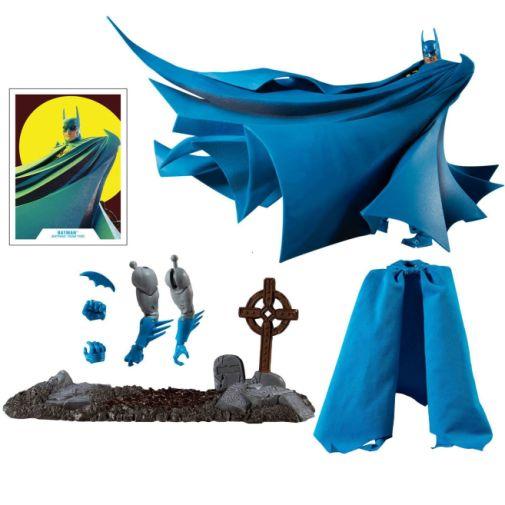 McFarlane Toys - DC Multiverse - Batman - Year Two - 07