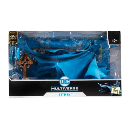 McFarlane Toys - DC Multiverse - Batman - Year Two - 08