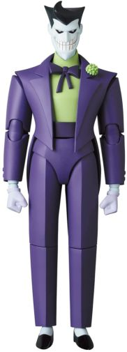 Medicom - MAFEX - The New Batman Adventures - Joker - 01