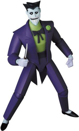 Medicom - MAFEX - The New Batman Adventures - Joker - 05