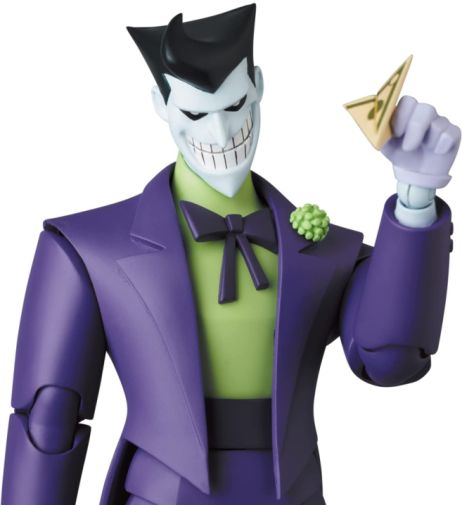 Medicom - MAFEX - The New Batman Adventures - Joker - 06