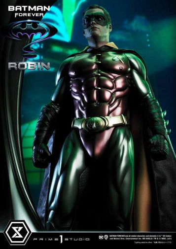Prime 1 Studio - Batman Forever - Robin - 04