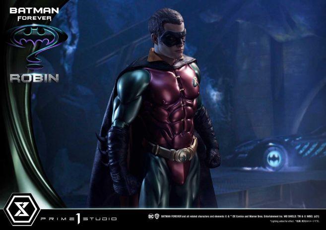 Prime 1 Studio - Batman Forever - Robin - 15
