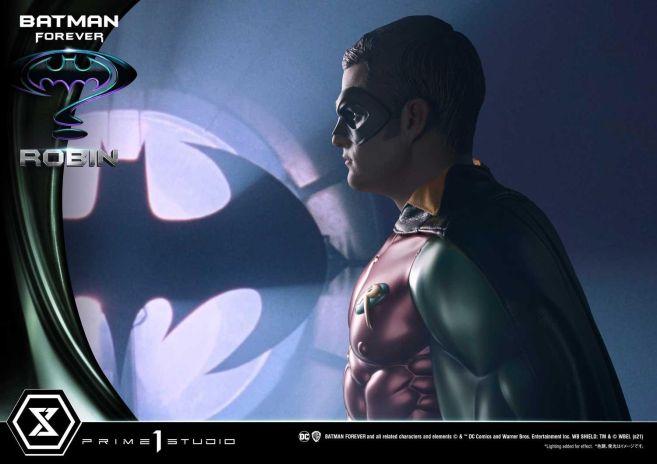 Prime 1 Studio - Batman Forever - Robin - 17