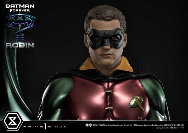 Prime 1 Studio - Batman Forever - Robin - 25