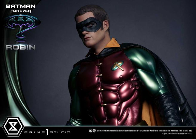 Prime 1 Studio - Batman Forever - Robin - 32
