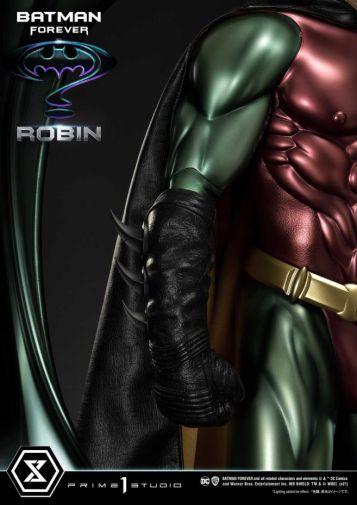 Prime 1 Studio - Batman Forever - Robin - 38