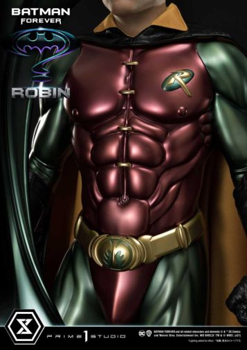 Prime 1 Studio - Batman Forever - Robin - 39