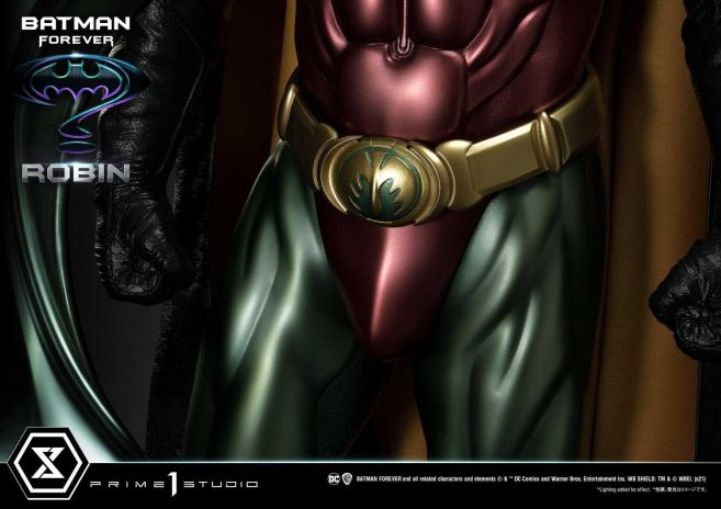 Prime 1 Studio - Batman Forever - Robin - 43