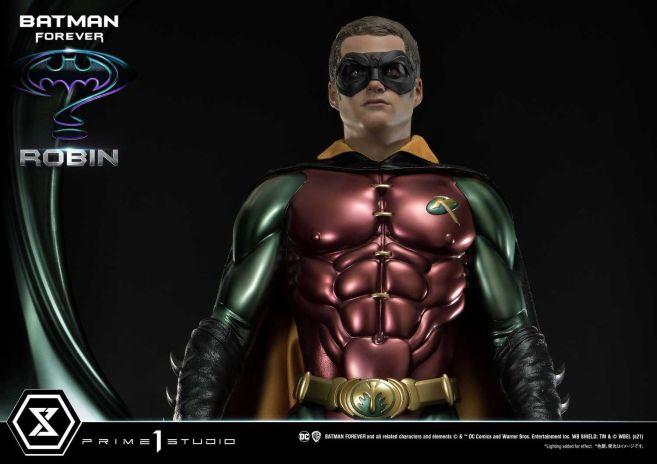 Prime 1 Studio - Batman Forever - Robin - 44