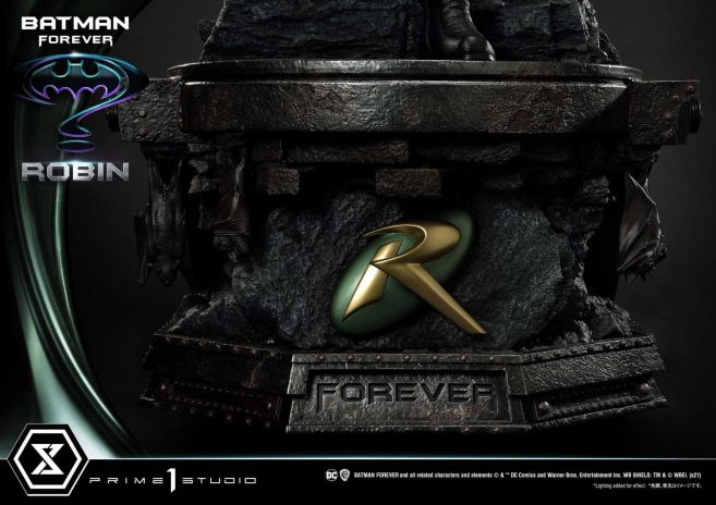 Prime 1 Studio - Batman Forever - Robin - 50