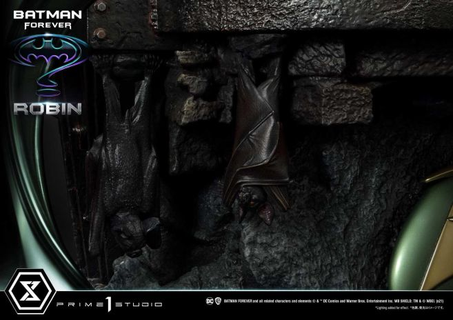Prime 1 Studio - Batman Forever - Robin - 52