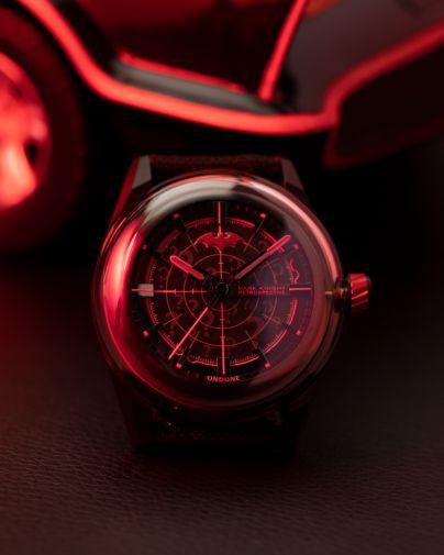 Undone - Dark Knight Retrospective - Watch - 10