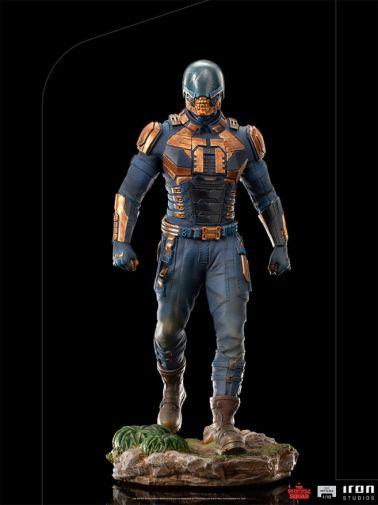 Iron Studios - DC Comics - The Suicide Squad - Bloodsport - 15