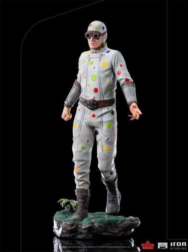 Iron Studios - DC Comics - The Suicide Squad - Polka-Dot Man - 02