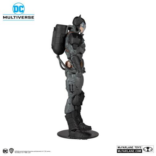McFarlane Toys - DC Multiverse - Batman - Hazmat Suit Batman - 04