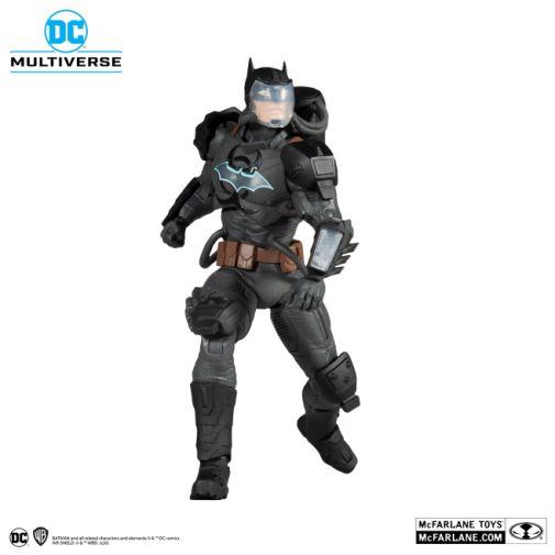 McFarlane Toys - DC Multiverse - Batman - Hazmat Suit Batman - 05