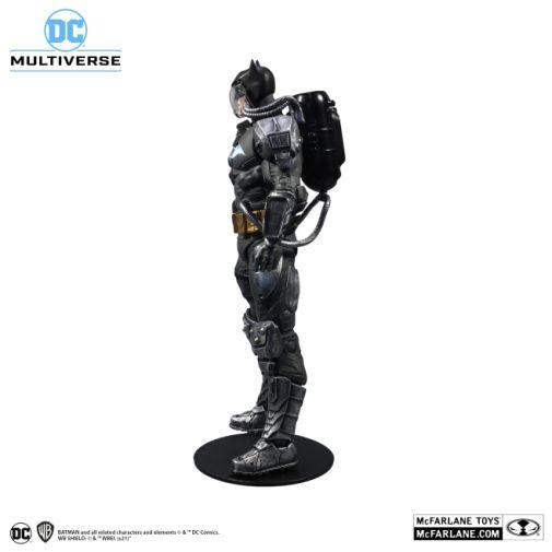 McFarlane Toys - DC Multiverse - Batman - Hazmat Suit Batman - Gold Label - 02