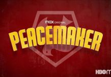 Peacemaker - Series logo - Featured - 01