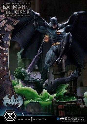 Prime 1 Studio - Batman - Batman Vs Joker - 03