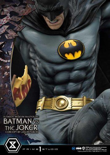 Prime 1 Studio - Batman - Batman Vs Joker - 17