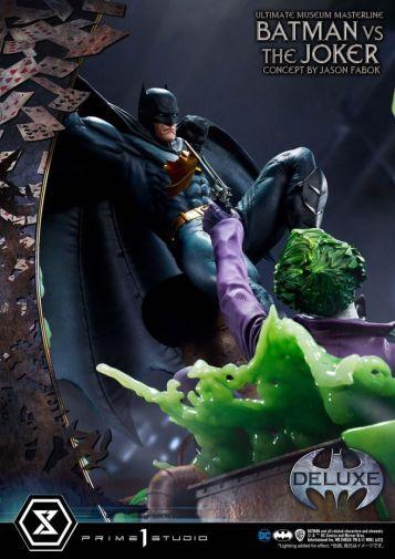 Prime 1 Studio - Batman - Batman Vs Joker - 20