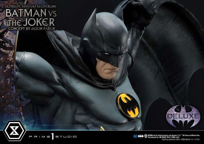 Prime 1 Studio - Batman - Batman Vs Joker - 31
