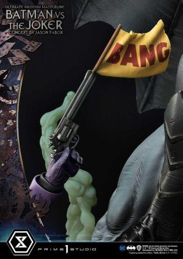 Prime 1 Studio - Batman - Batman Vs Joker - 45