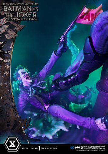 Prime 1 Studio - Batman - Batman Vs Joker - 48