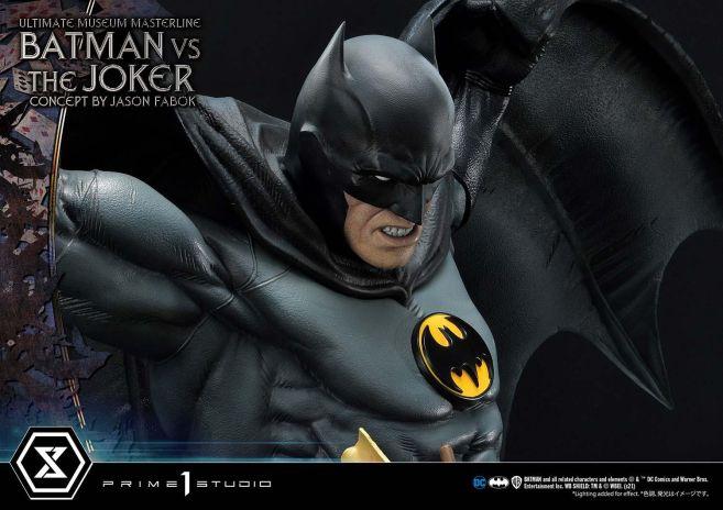 Prime 1 Studio - Batman - Batman Vs Joker - 63