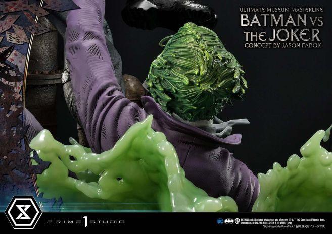 Prime 1 Studio - Batman - Batman Vs Joker - 67