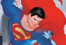 Superman - Comics - Truth Justice and A Better Tomorrow - Featured - 01
