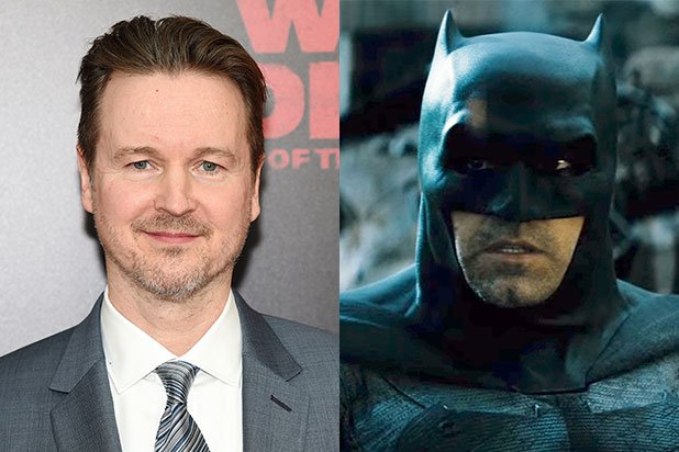 "RUMOR(S): Reeves' Bat-Film Not ""In-Continuity?"" Affleck Getting A ""Last Hurrah?"""