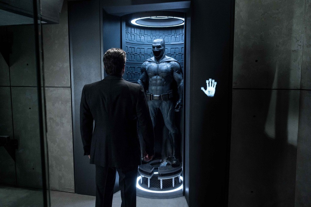 Some Honest Talk About Ben Affleck's Batman and His Batman Future From a Fan